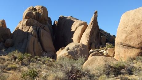 Split Rock Loop Trail DSCF8973