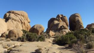 Split Rock Loop Trail DSCF9015