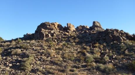 Split Rock Loop Trail DSCF9194