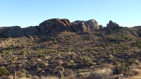 Split Rock Loop Trail DSCF9220