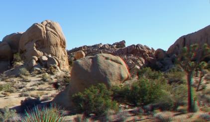 Split Rock Loop Trail Grand Canyon 3DA 1080p DSCF8958