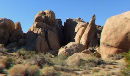 Split Rock Loop Trail Screamer Rocks 3DA 1080p DSCF8971