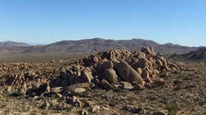 SE Boulders