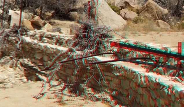Desert Queen Mine dam 3DA 1080p DSCF4173
