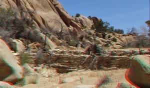 Desert Queen Mine dam 3DA 1080p DSCF4174