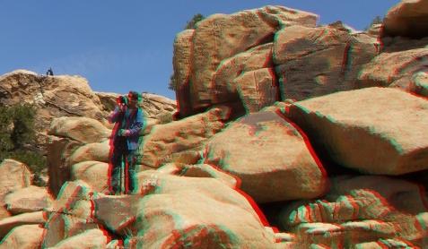 Desert Queen Mine Snake Wash 3DA 1080p DSCF4012