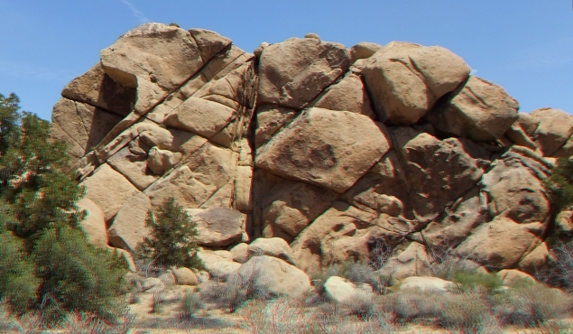 Desert Queen Mine Snake Wash 3DA 1080p DSCF4075