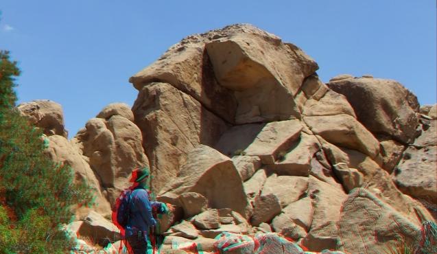Desert Queen Mine Snake Wash 3DA 1080p DSCF4087