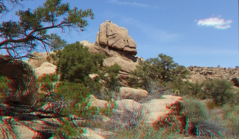 Desert Queen Mine Snake Wash 3DA 1080p DSCF4110
