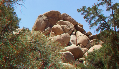Desert Queen Mine Snake Wash 3DA 1080p DSCF4150