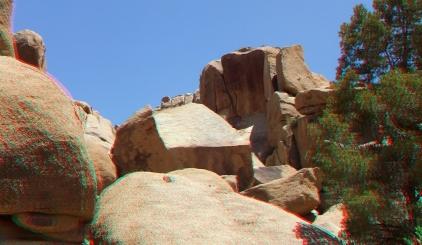 Desert Queen Mine Snake Wash 3DA 1080p DSCF4186