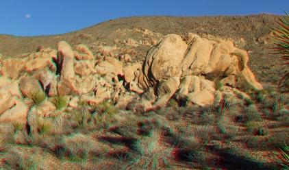Beckys Buttress Joshua Tree NP 1080p 3DA DSCF5880