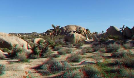 Campground Joshua Tree NP 1080p 3DA DSCF5737