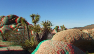 Campground Joshua Tree NP 1080p 3DA DSCF5792