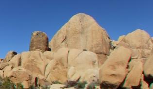 Jumbo Rocks Corridor 1080p 3DA DSCF5593
