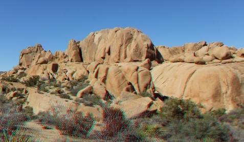 Jumbo Rocks Corridor 1080p 3DA DSCF5607