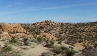 Jumbo Rocks Corridor 1080p 3DA DSCF5609