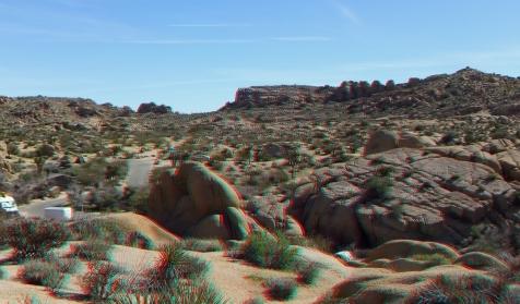 Jumbo Rocks Corridor 1080p 3DA DSCF5611