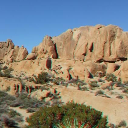 Jumbo Rocks Corridor 1080p 3DA DSCF5617