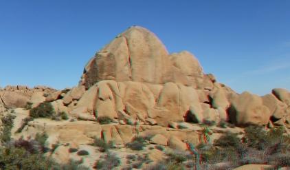Jumbo Rocks Corridor 1080p 3DA DSCF5621