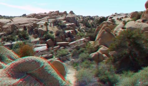 Jumbo Rocks Corridor 1080p 3DA DSCF5625