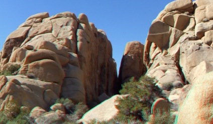 Jumbo Rocks Corridor 1080p 3DA DSCF5630