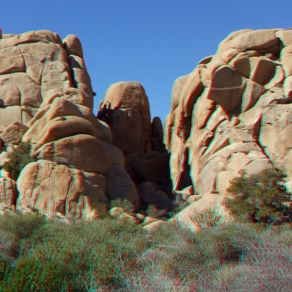 Jumbo Rocks Corridor 1080p 3DA DSCF5633