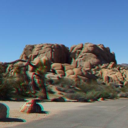 Jumbo Rocks Corridor 1080p 3DA DSCF5641