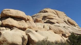 Steve Canyon Blob Boulders DSCF5526