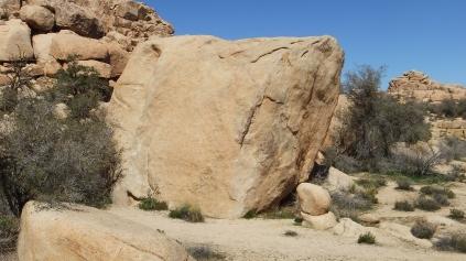 Steve Canyon Cole Boulder DSCF5524