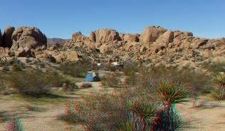 Zebra Cliffs Joshua Tree NP 1080p 3DA DSCF5646