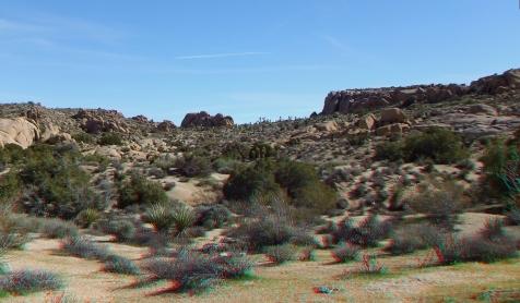 Zebra Cliffs Joshua Tree NP 1080p 3DA DSCF5652