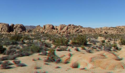 Zebra Cliffs Joshua Tree NP 1080p 3DA DSCF5656
