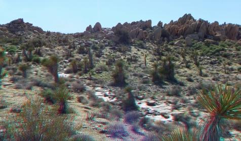 Zebra Cliffs Joshua Tree NP 1080p 3DA DSCF5660