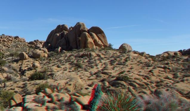 Zebra Cliffs Joshua Tree NP 1080p 3DA DSCF5688