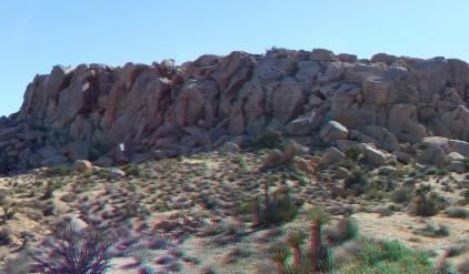 Zebra Cliffs Joshua Tree NP 1080p 3DA DSCF5690