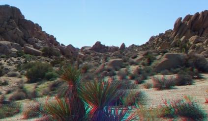 Zebra Cliffs Joshua Tree NP 1080p 3DA DSCF5692