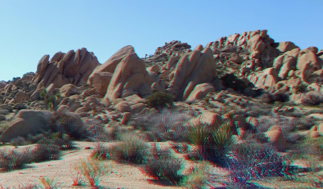 Zebra Cliffs Joshua Tree NP 1080p 3DA DSCF5693