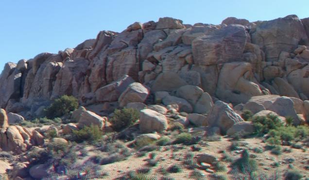 Zebra Cliffs Joshua Tree NP 1080p 3DA DSCF5699