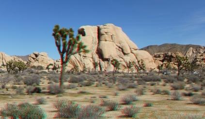 Intersection Rock Joshua Tree NP 1080p 3DA DSCF5553