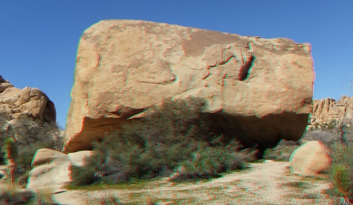 Park Boulevard Rocks False Up 20 Boulder 1080p 3DA DSCF5568