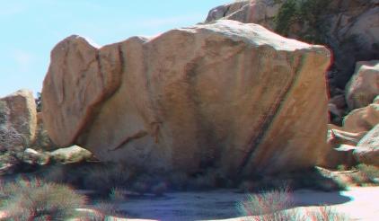 Park Boulevard Rocks False Up 20 Boulder 1080p 3DA DSCF5585