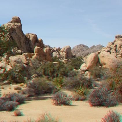 Park Boulevard Rocks Hidden Valley 1080p 3DA DSCF2268