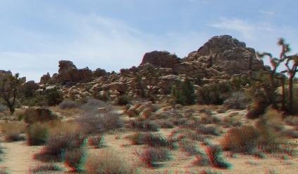 Park Boulevard Rocks Hidden Valley 1080p 3DA DSCF2291