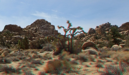 Park Boulevard Rocks Hidden Valley 1080p 3DA DSCF2293
