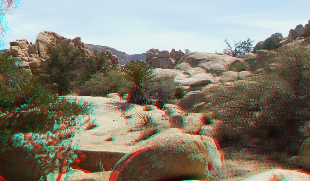 Park Boulevard Rocks Hidden Valley 1080p 3DA DSCF2330