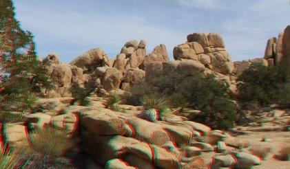 Park Boulevard Rocks Hidden Valley 1080p 3DA DSCF2358