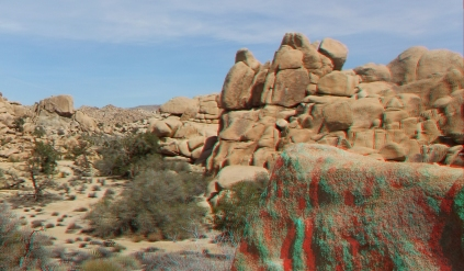 Park Boulevard Rocks Hidden Valley 1080p 3DA DSCF2393