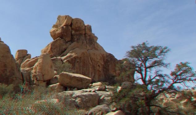 Park Boulevard Rocks Hidden Valley 1080p 3DA DSCF2421