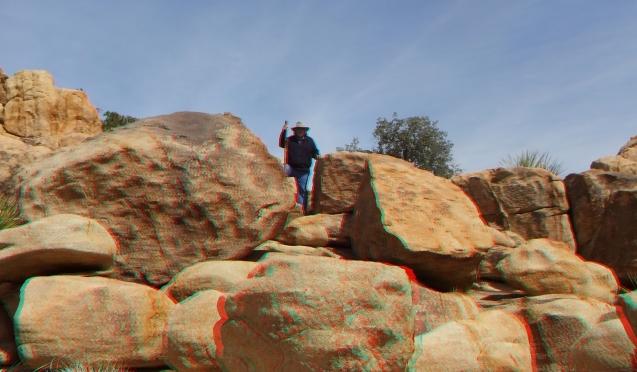 Park Boulevard Rocks Hidden Valley 1080p 3DA DSCF2442